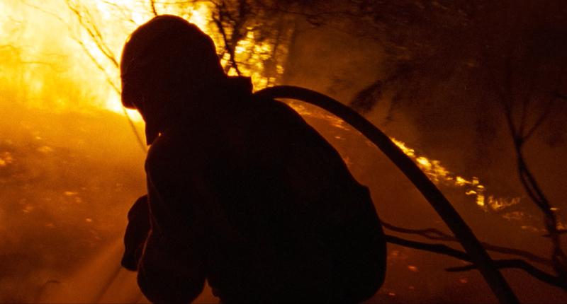 O que arde: Oliver Laxe la presenta en el Reina Sofía