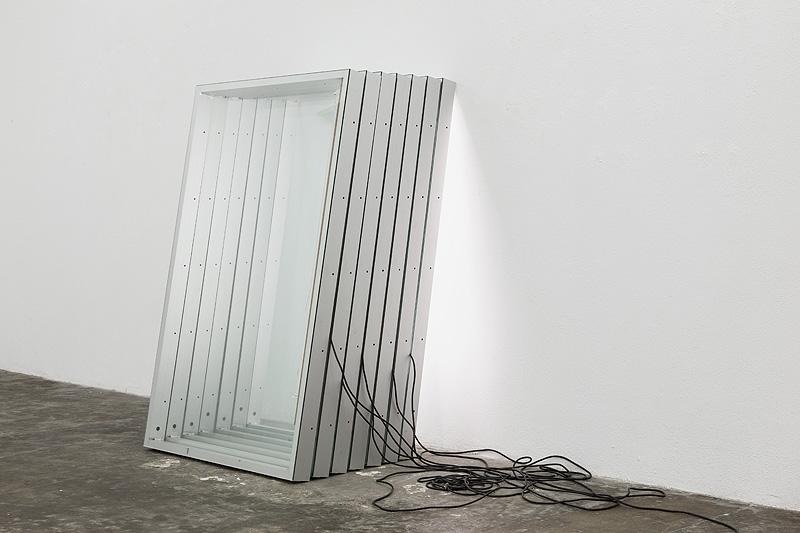 Pedro Cabrita Reis - Work (always) In Progress