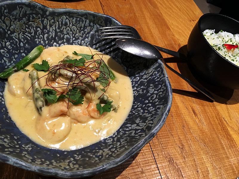 Restaurante Sidecar: el producto canario más cosmopolita