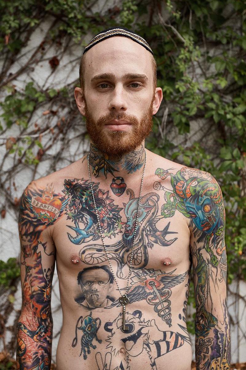Zachary Balber: Tamim