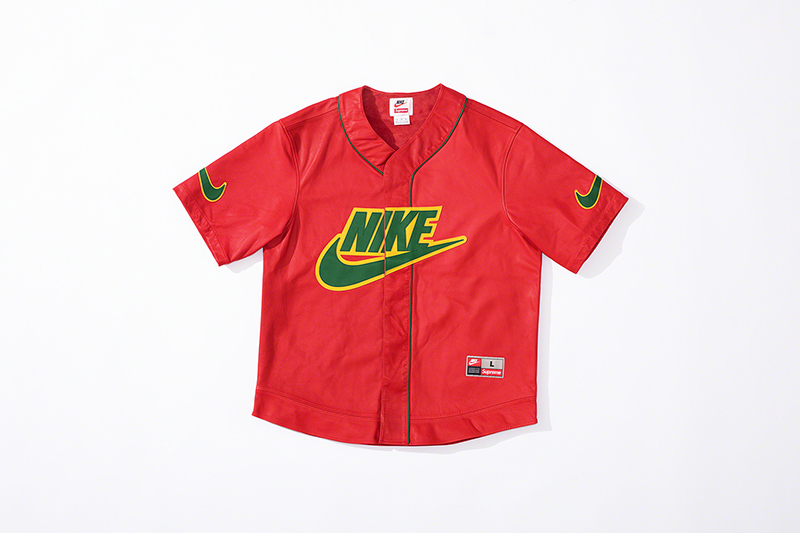 El look rapero definitivo Supreme x Nike
