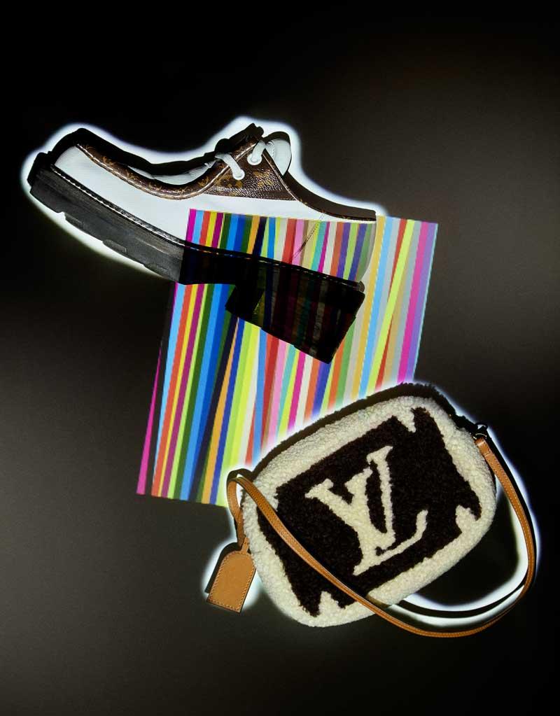 Los mejores regalos de Navidad de Louis Vuitton