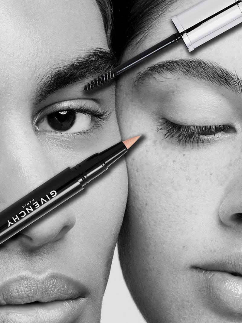 Mister, la línea cosmética sin género de Givenchy