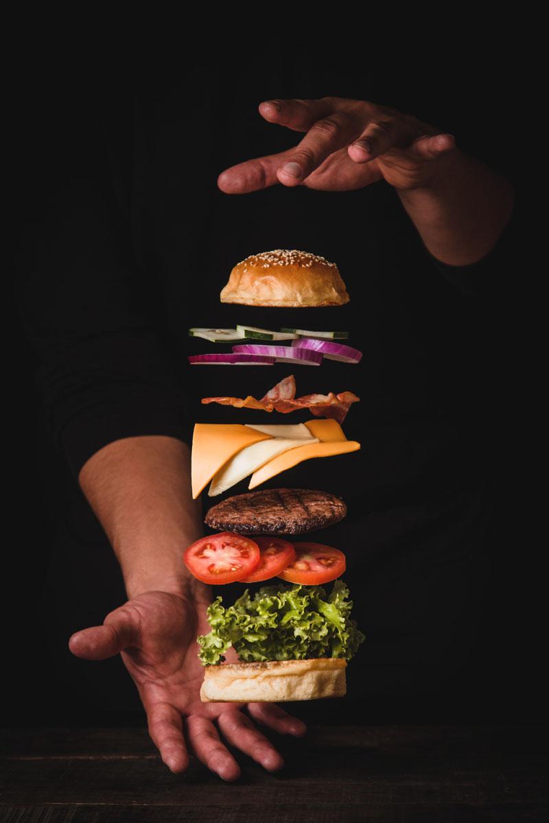 ¿Cuál es la mejor hamburguesa de España?