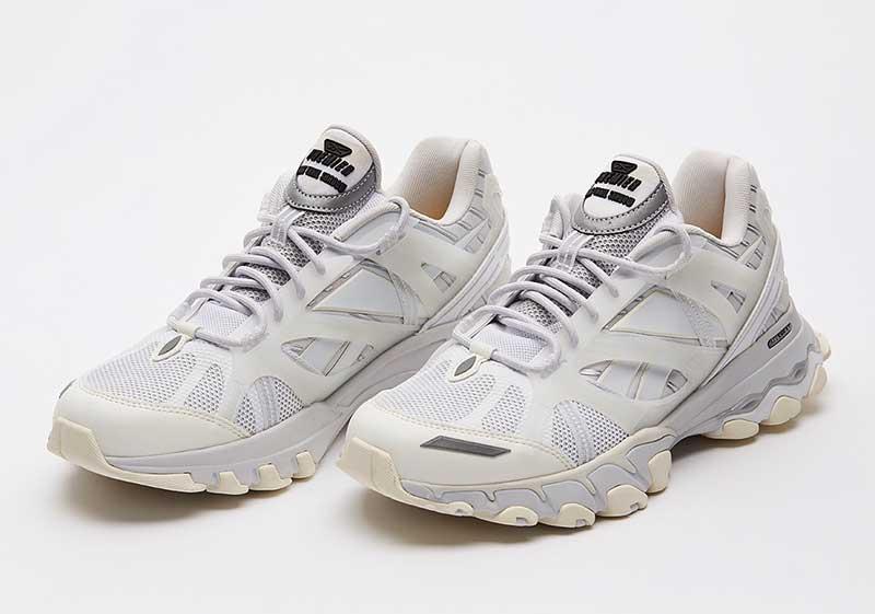 Tendencias en zapatillas: DMX Trail Shadow de Reebok