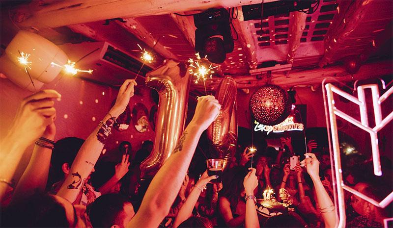 Rock Nights de Ibiza llega a Madrid