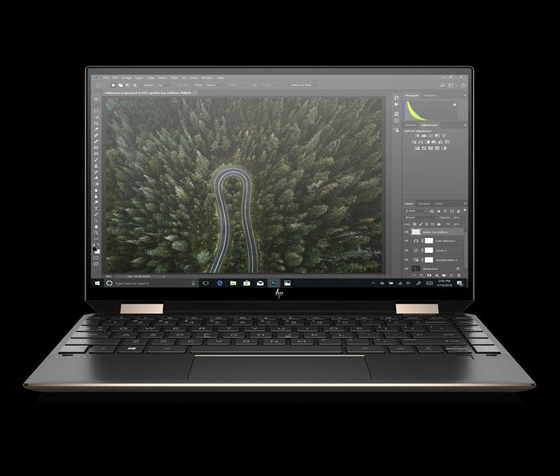 Así es el nuevo HP Spectre x360 13