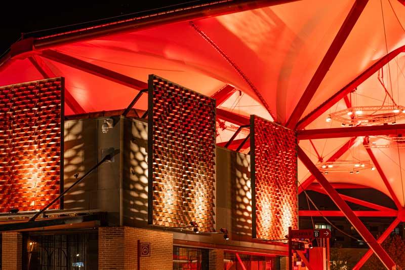 X Madrid: revolucionario nuevo centro comercial en Alcorcón