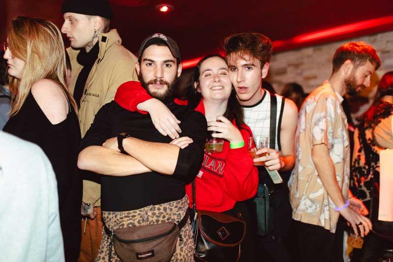 Havana Club 7, el ron urbano en la fiesta de Neo2