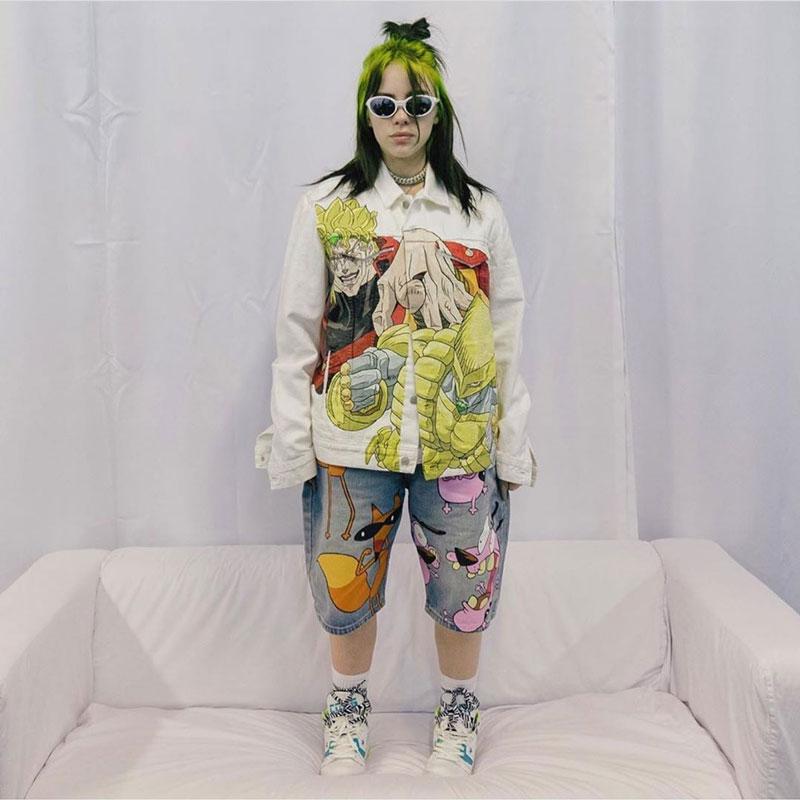 Slumpy Kev, el artista más de moda en la industria musical