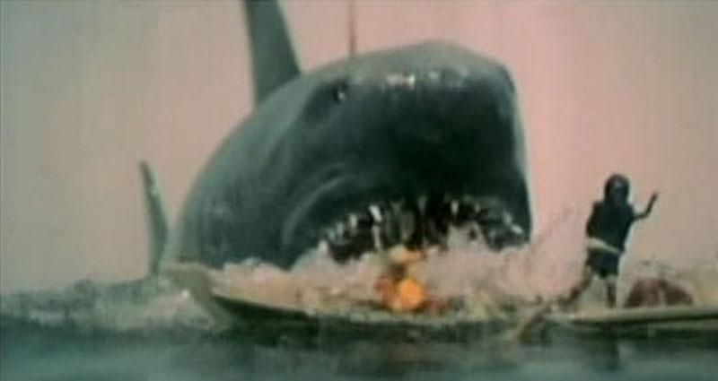 Aatank: el remake indio de Tiburón atacará Madrid