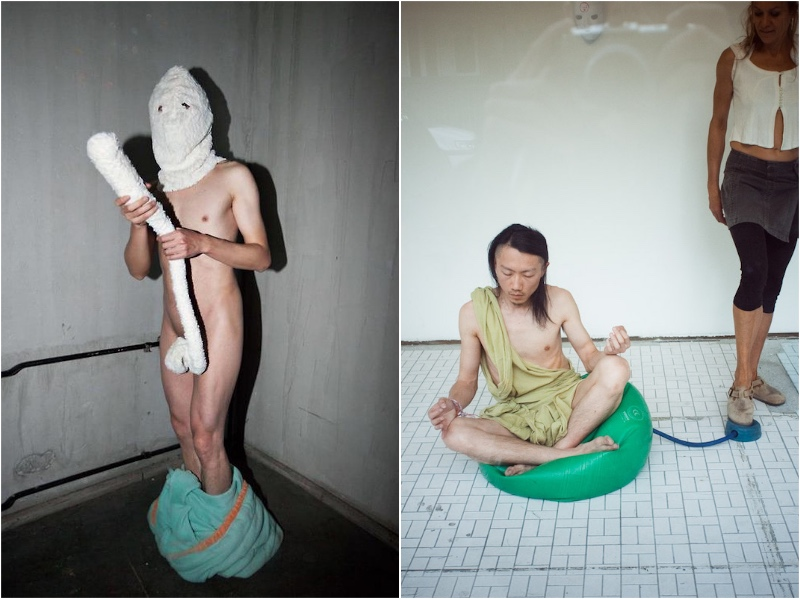 China Boom!! en Pantocrator Gallery & Lite-Haus, Berlín