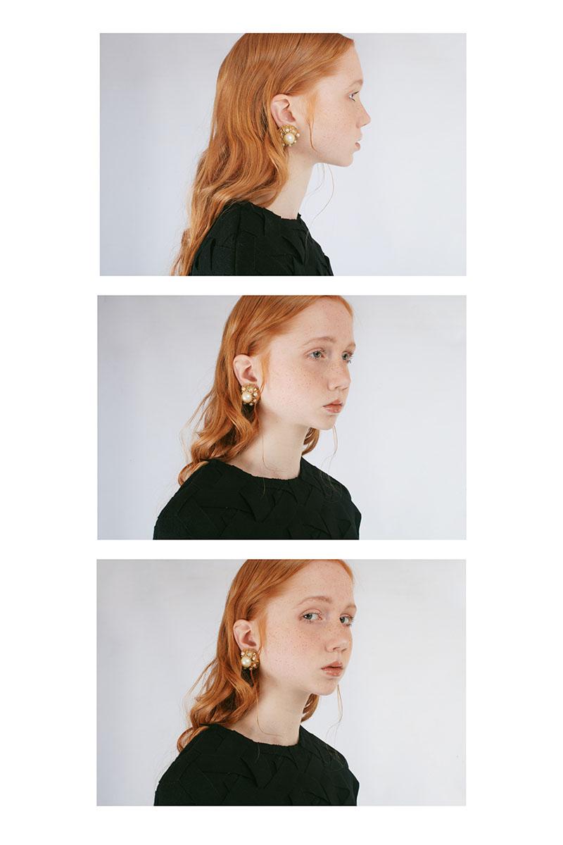 Conoce a la joven diseñadora Tajka Wierzbicka