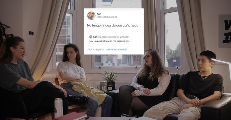Estrenamos I23714, Millenials españoles y el sueño inglés