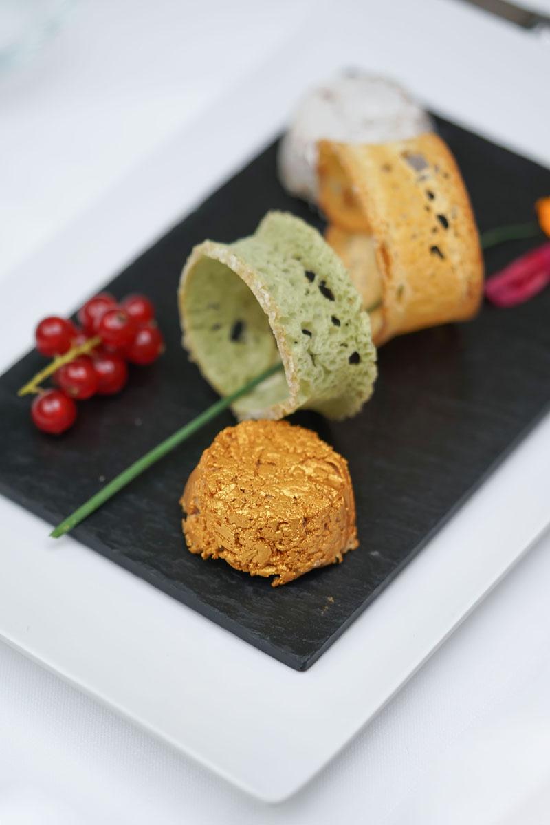 Menús Navideños en Madrid: Restaurante L'Albufera