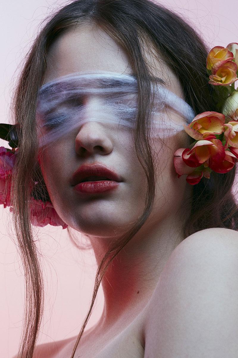 Jóvenes talentos muah: Paula Blanco
