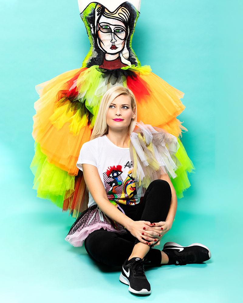 Entrevista con Maya Hansen x Terry White Brandy