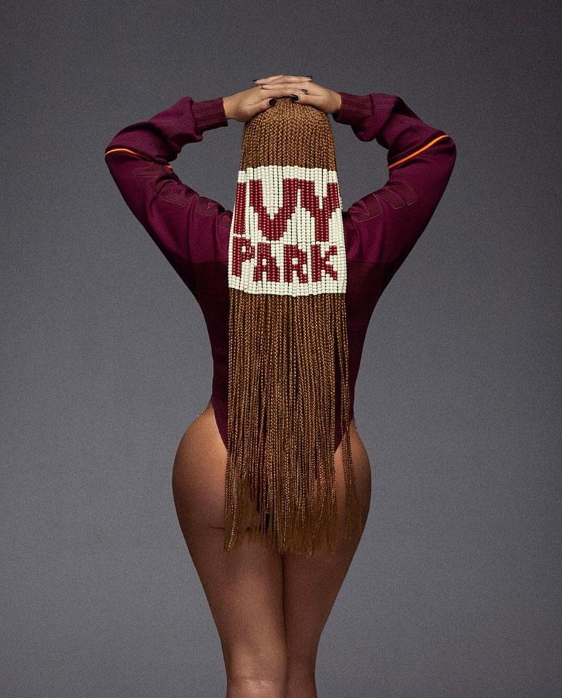 Beyoncé vuelve a la moda junto a Adidas