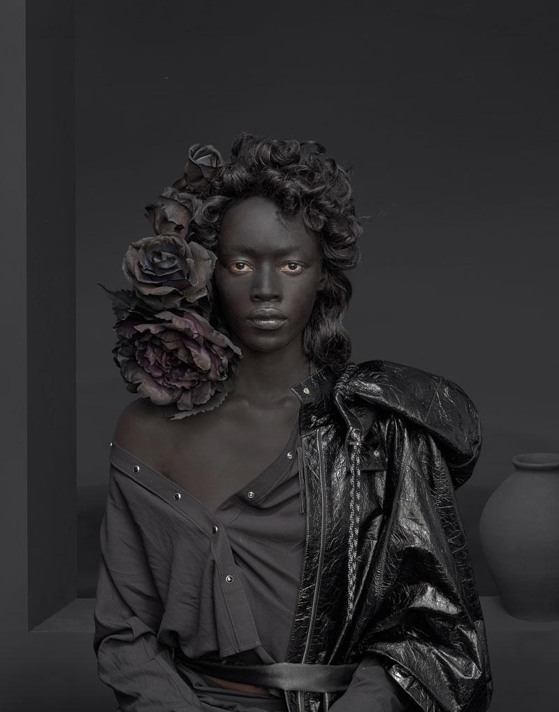 Black on Black x Biel Capllonch + Fermin & Gilles