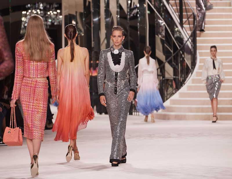 Chanel Métiers d'Art 2019-20, la colección más Coco Chanel