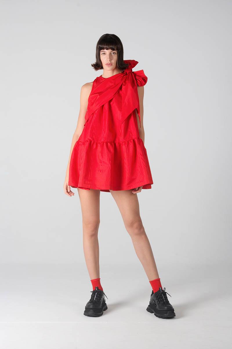Dominnico te ayuda a vestir como Rosalía esta navidad