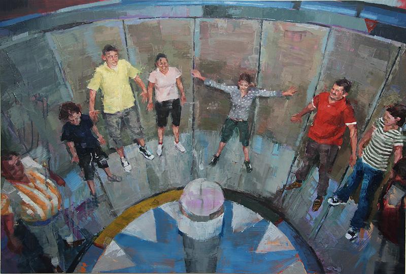 Expo Tàpia - Neo-muralismo