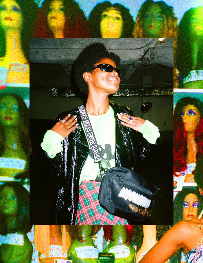 El colectivo Moonshine de música vuelve con su moda