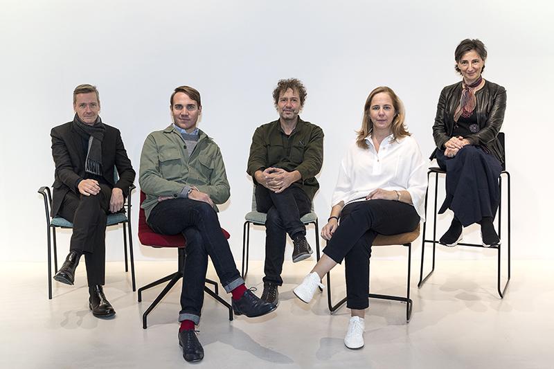 Premios Concurso Internacional de Diseño Andreu World 2019
