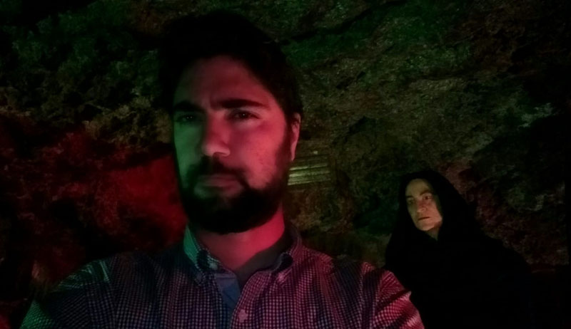 Sesión salvaje: destape, quinquis y fantaterror