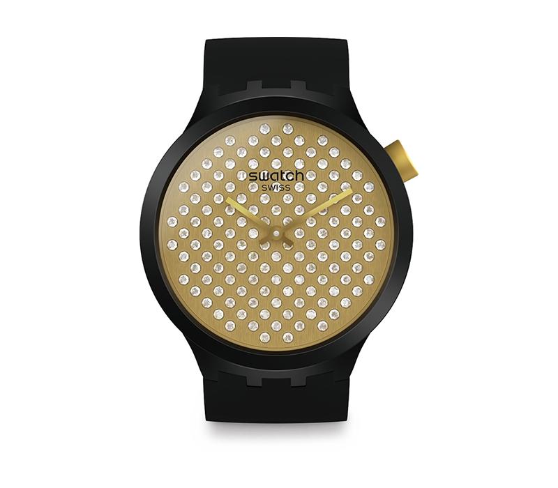 Dos Grandes Relojes Swatch para coleccionar y regalar