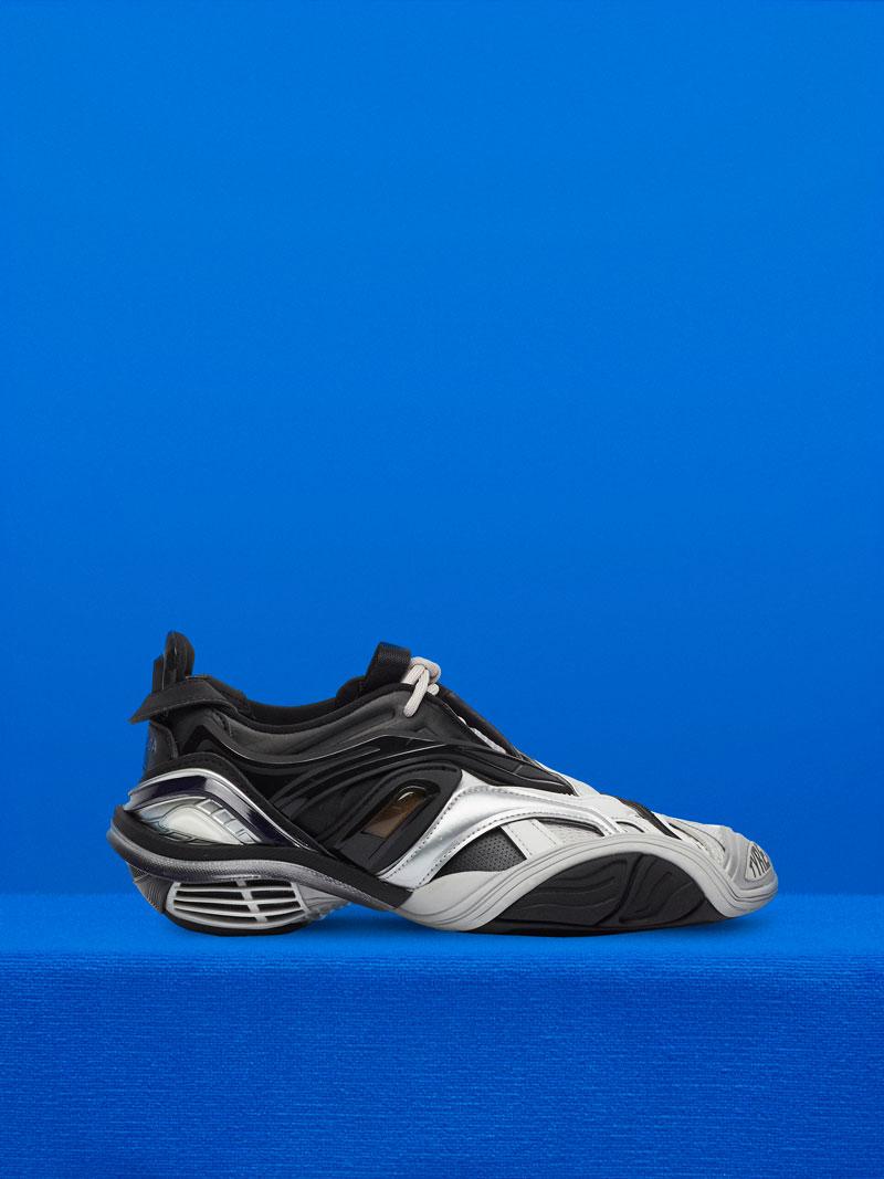 Las nuevas zapatillas de la temporada: Balenciaga Tyrex