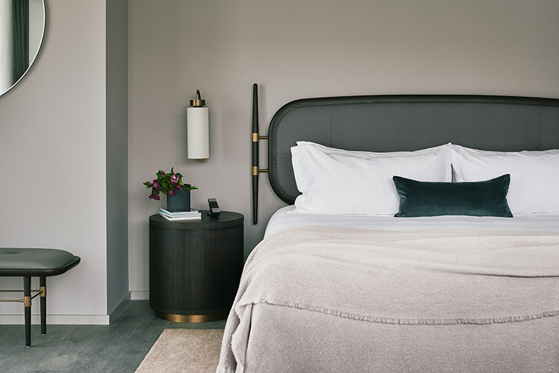 Space Copenhagen: The Stratford Hotel, su último proyecto