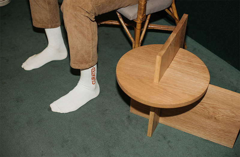 Curated by.: diseño atemporal made in Barcelona