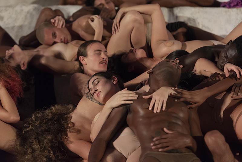 Una orgía desigual en Miami
