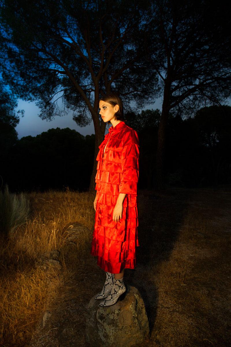 La Cultura Rave de Moda x Abel Trujillo y Agoney