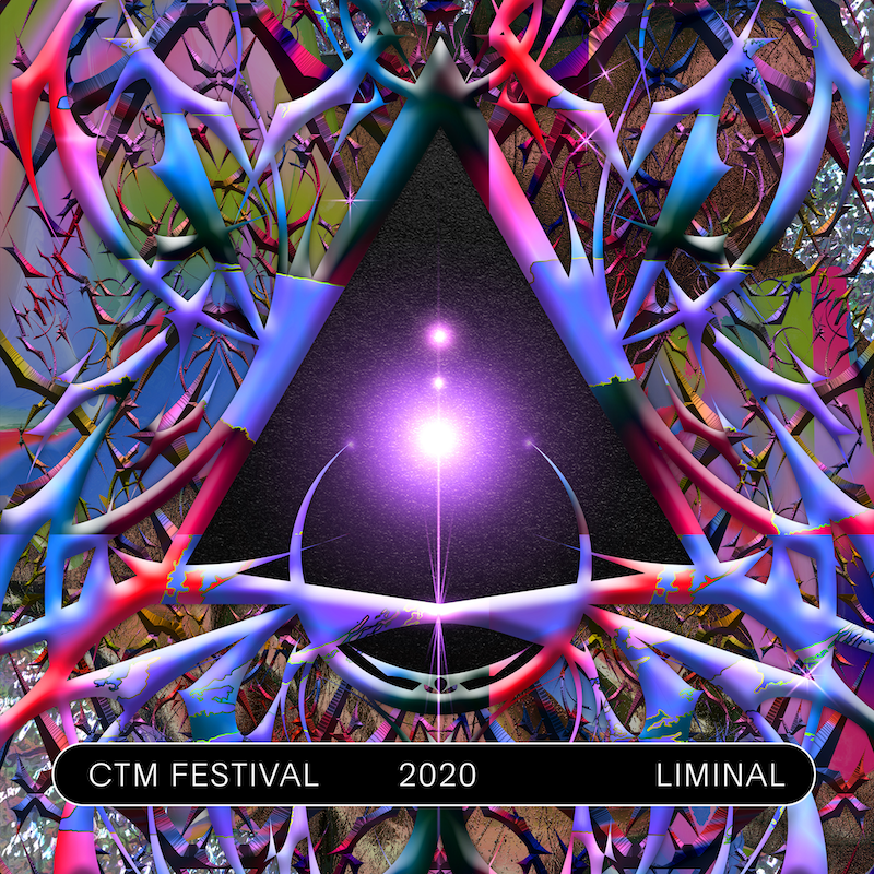 CTM Festival 2020 , 'Liminal'