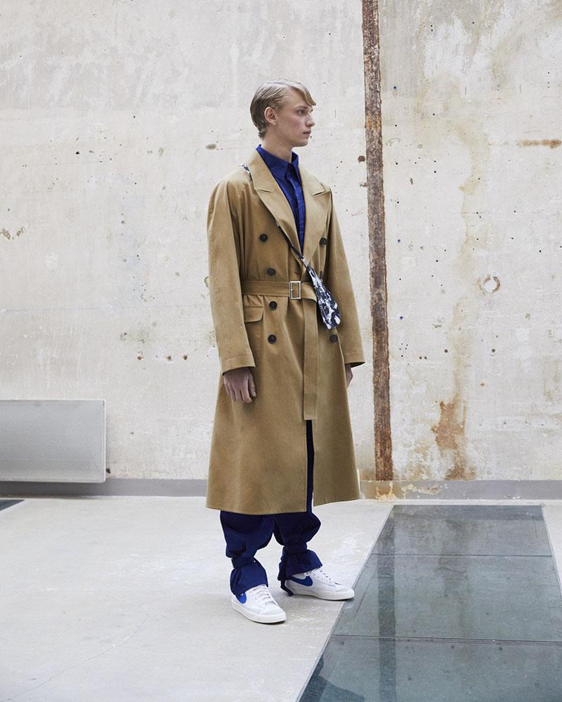 Carlota Barrera debuta en Paris Fashion Week