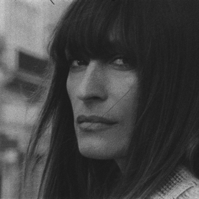 Caroline de Maigret, imagen de Chanel precolección SS20