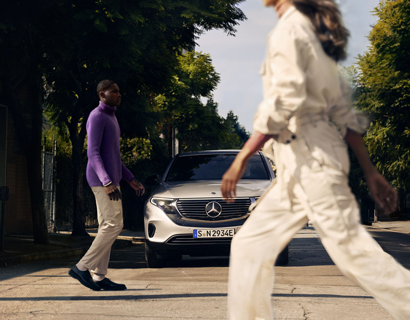 Ven a Mercedes-Benz Fashion Week Madrid por todo lo alto