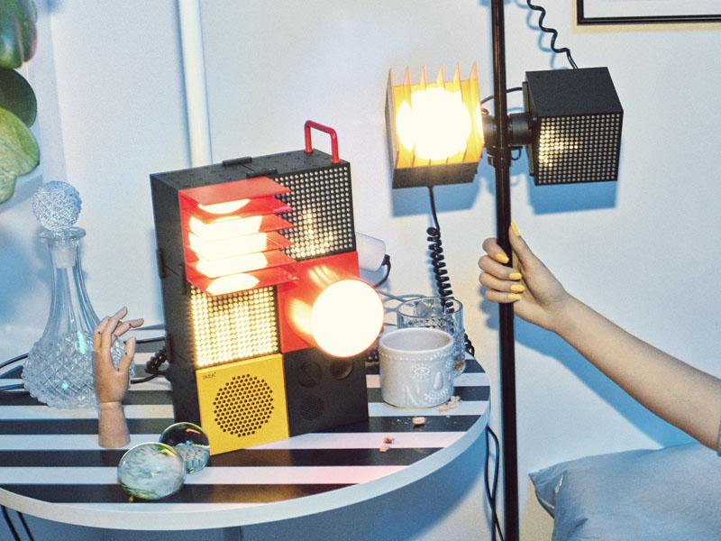Frekvens Ikea: Una rave en la casa de Teenage Engineering