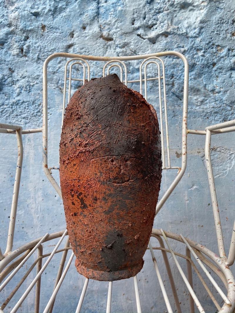 Iván Forcadell, Arte 'Pop Brut'
