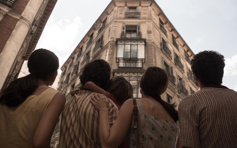 Malasaña 32: terror inmersivo en el Palacio de la Prensa