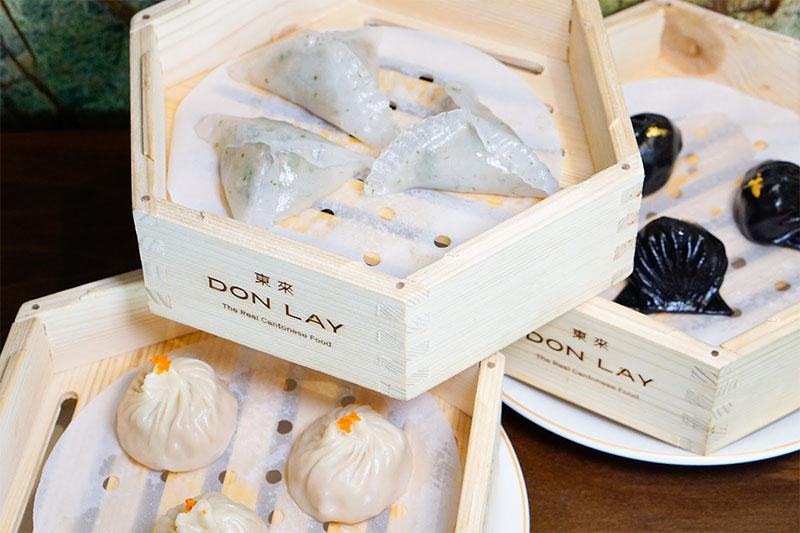 Restaurante Don Lay: nuevo local, nuevo público en Castelló