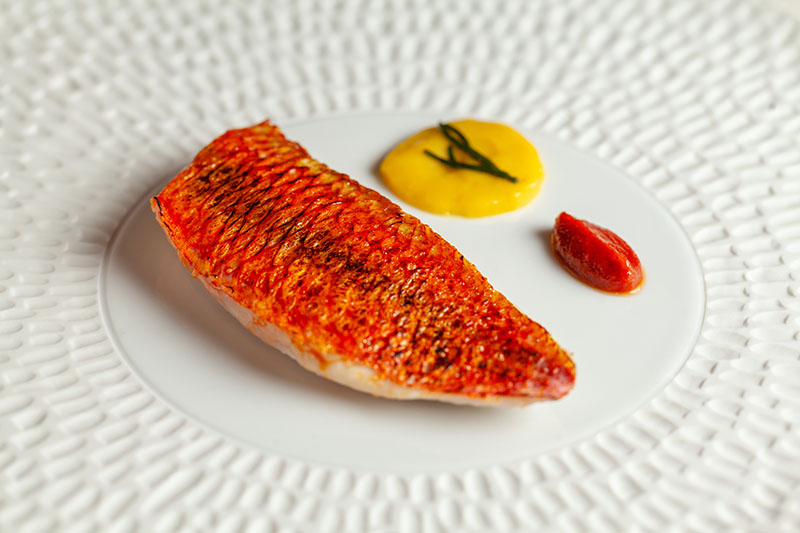 Restaurante Gaytán: esencialidad manchega de Javier Aranda