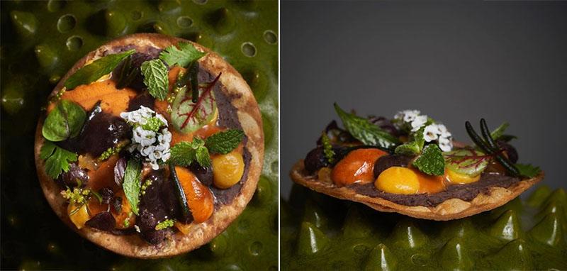Punto MX y su asombroso y sabroso menú de fondas callejeras