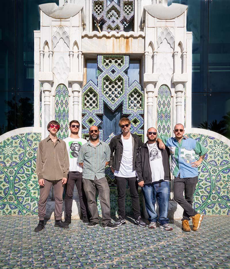Califato 3x4 y el grupo que cambió la escena underground