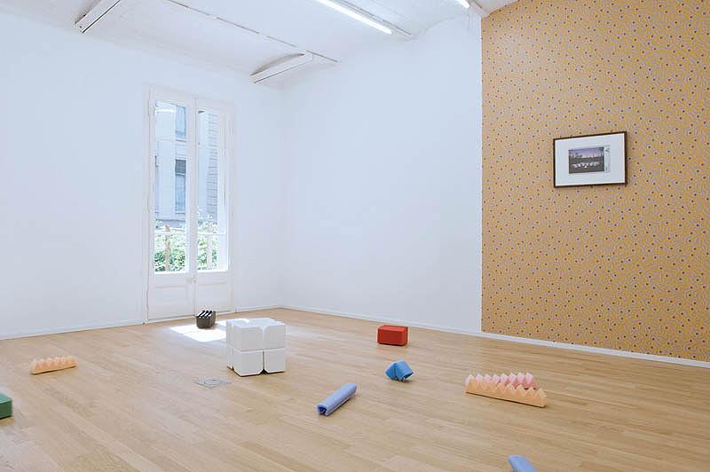 Espacios artísticos independientes en Barcelona