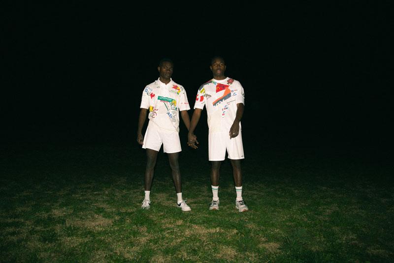 Fraternite, una historia de moda y hermandad
