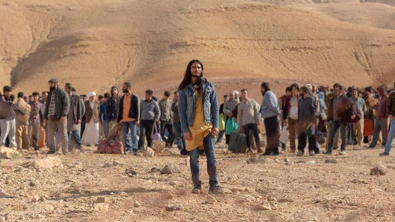 ¿De qué marca son los jeans de Jesucristo, el Mesias?