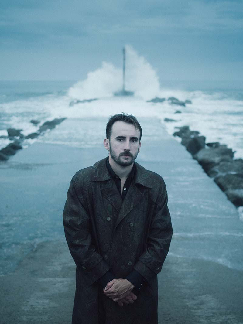 Pablo Und Destruktion presenta su nuevo álbum de Asturias